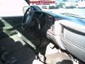 2002 Light Pewter Metallic Chevrolet Silverado 1500 Work Truck Regular Cab  photo #23