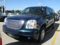 Deep Blue Metallic 2007 GMC Yukon Gallery