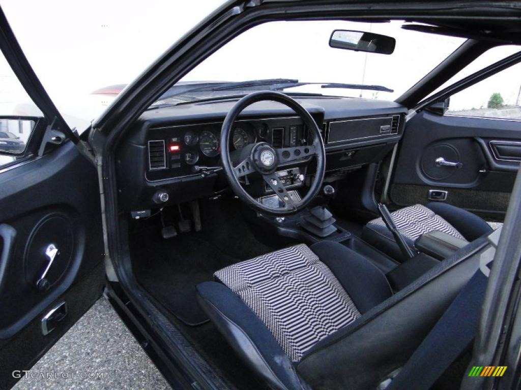 1979 pewter metallic ford mustang indianapolis 500 official pace car 28461409 photo 27. Black Bedroom Furniture Sets. Home Design Ideas