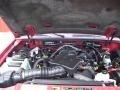 2003 Redfire Metallic Ford Explorer Sport XLS  photo #10