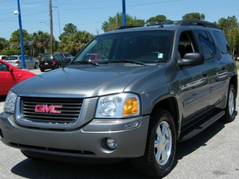 2005 gmc envoy xl sle data info and specs. Black Bedroom Furniture Sets. Home Design Ideas