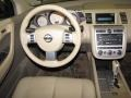 2007 Glacier Pearl White Nissan Murano SL  photo #14
