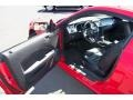 2007 Torch Red Ford Mustang GT Premium Coupe  photo #11