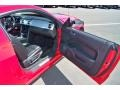 2007 Torch Red Ford Mustang GT Premium Coupe  photo #15