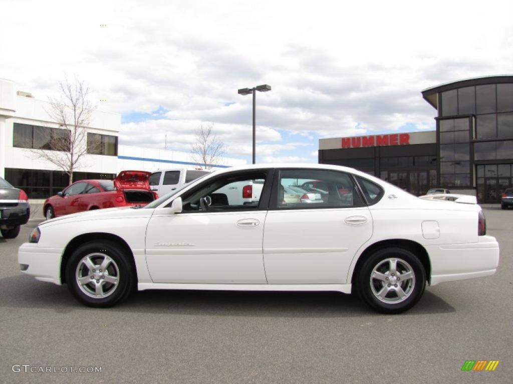 2004 white chevrolet impala ls 28527946 gtcarlot car 2004 impala ls white medium gray photo 1 publicscrutiny Choice Image
