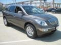 2008 Cocoa Metallic Buick Enclave CX  photo #2