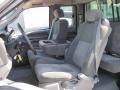 2003 Dark Shadow Grey Metallic Ford F250 Super Duty XLT SuperCab 4x4  photo #16