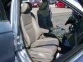 2009 Glacier Blue Metallic Honda CR-V EX-L 4WD  photo #16