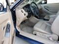 2002 Eternal Blue Pearl Honda Accord EX Coupe  photo #16