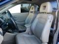 2002 Eternal Blue Pearl Honda Accord EX Coupe  photo #23