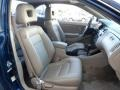 2002 Eternal Blue Pearl Honda Accord EX Coupe  photo #26