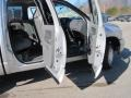 2006 Bright Silver Metallic Dodge Ram 1500 SLT Quad Cab 4x4  photo #23