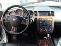 2007 Brilliant Silver Metallic Nissan Murano SL AWD  photo #19