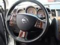 2007 Brilliant Silver Metallic Nissan Murano SL AWD  photo #20