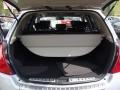 2007 Brilliant Silver Metallic Nissan Murano SL AWD  photo #26
