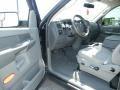 2006 Black Dodge Ram 1500 Night Runner Regular Cab  photo #14