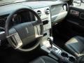 2008 Black Lincoln MKZ Sedan  photo #7
