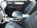 2008 Black Lincoln MKZ Sedan  photo #8