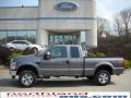 Sterling Gray Metallic 2010 Ford F250 Super Duty Gallery