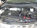 2006 Super Black Nissan Murano S AWD  photo #23