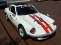 White 1971 Ginetta G15 Coupe