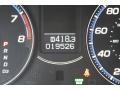 2008 Premium White Pearl Acura TSX Sedan  photo #16