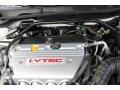 2008 Premium White Pearl Acura TSX Sedan  photo #23
