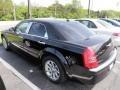 2005 Brilliant Black Crystal Pearl Chrysler 300 C HEMI  photo #1