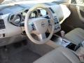 2007 Merlot Pearl Nissan Murano SL AWD  photo #9