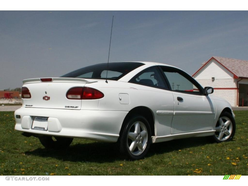 1997 bright white chevrolet cavalier z24 coupe 28759138 photo 5 gtcarlot com car color galleries gtcarlot com