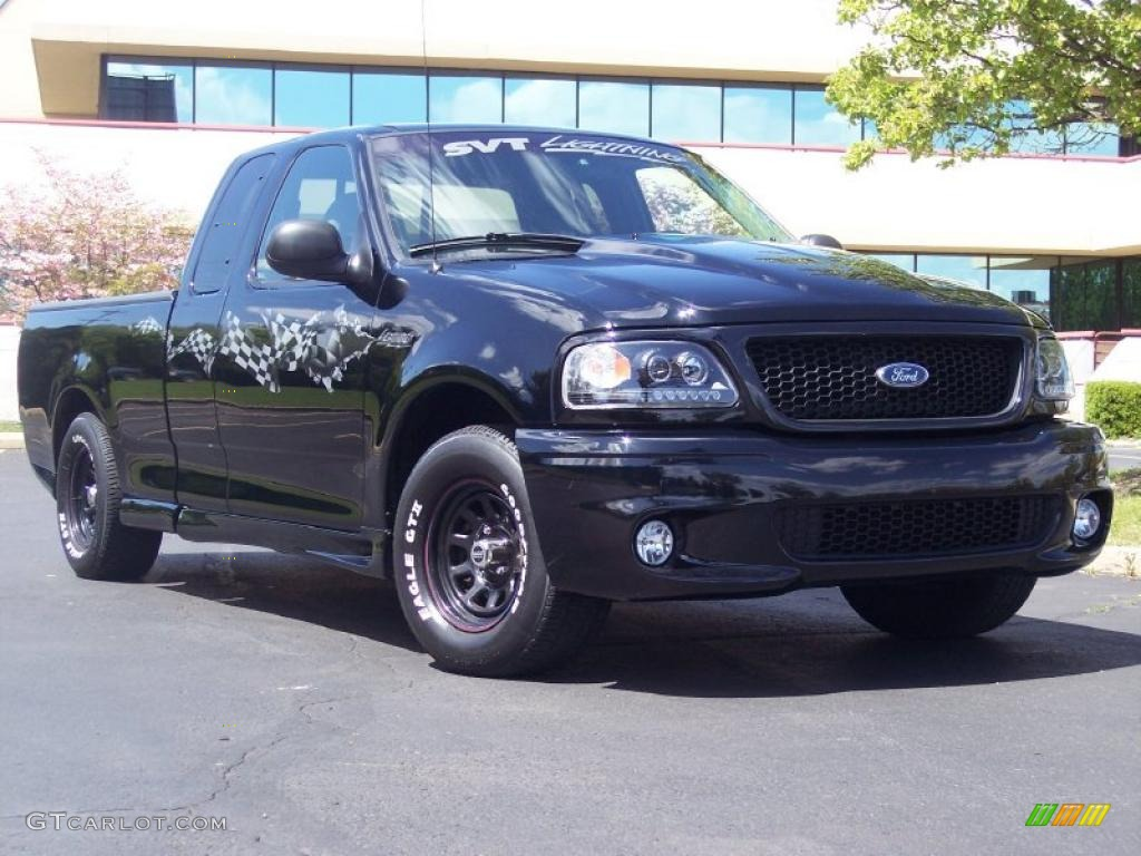 1999 black ford f150 nascar edition extended cab 28759297 photo 22 gtcarlot com car color