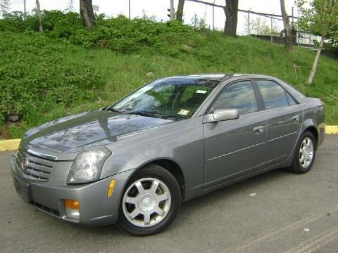 2004 cadillac cts sedan data info and specs. Black Bedroom Furniture Sets. Home Design Ideas