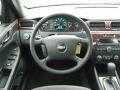 2010 Cyber Gray Metallic Chevrolet Impala LS  photo #17