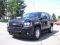 Black 2010 Chevrolet Tahoe Gallery
