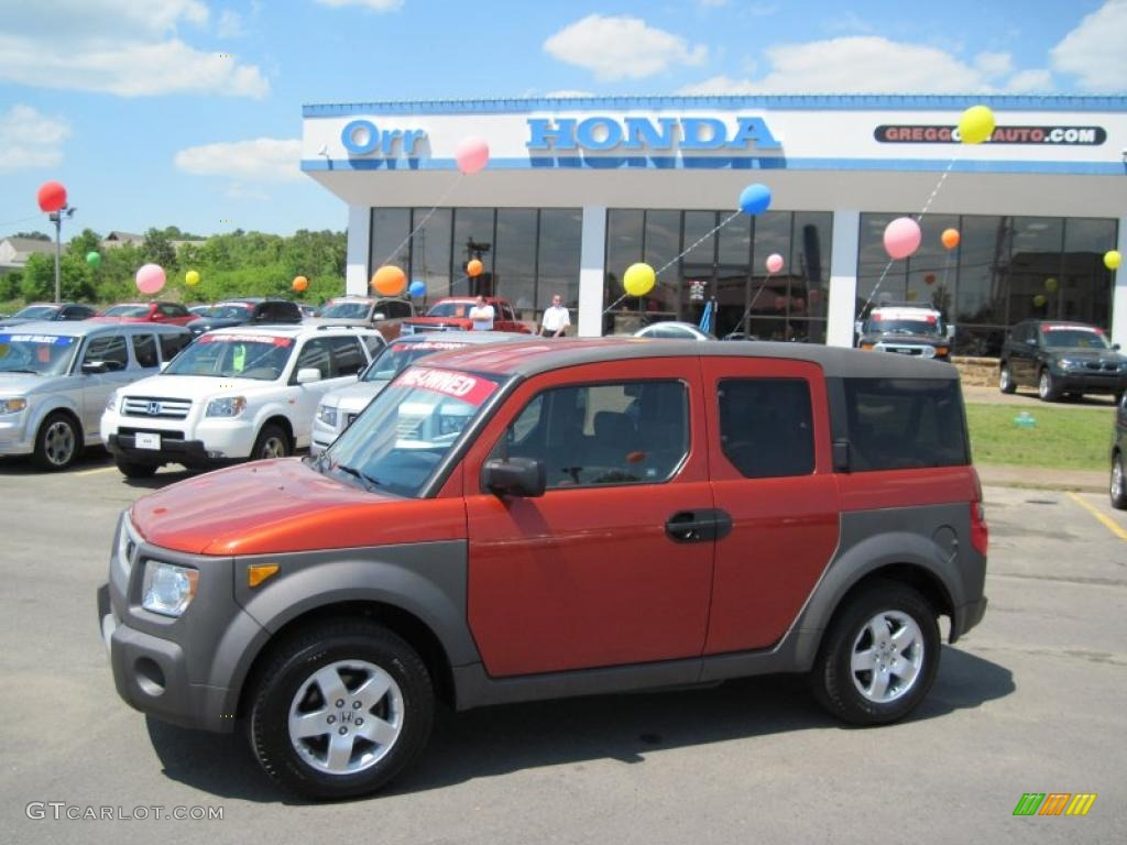 2004 honda element specifications carscom autos post for Honda element dimensions