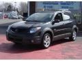 Abyss Black 2003 Pontiac Vibe AWD