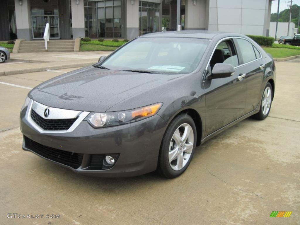2010 grigio metallic acura tsx sedan 28802345 gtcarlot. Black Bedroom Furniture Sets. Home Design Ideas