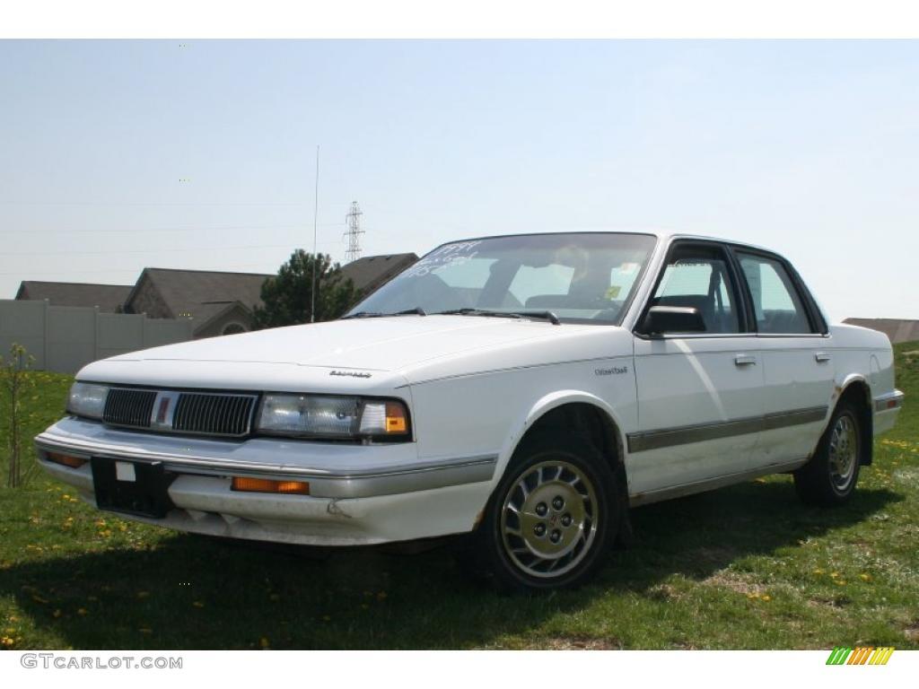 1994 oldsmobile cutlass ciera codes