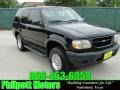 Black 2000 Ford Explorer Gallery