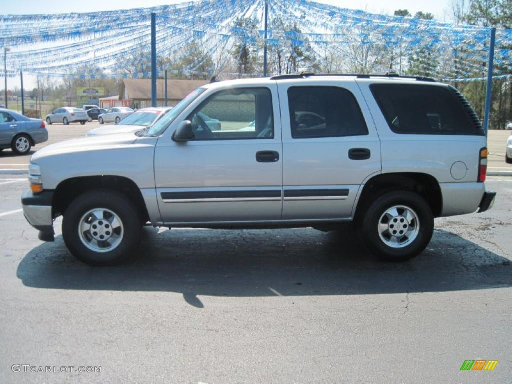 2006 Chevrolet Tahoe Specifications Carscom Autos Post