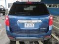 2010 Navy Blue Metallic Chevrolet Equinox LT  photo #6