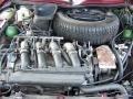 1988 CX 25 GTi 2.5 Liter SOHC 8-Valve 4 Cylinder Engine