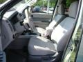 Front Seat of 2010 Escape Hybrid