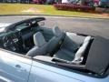 2007 Satin Silver Metallic Ford Mustang V6 Premium Convertible  photo #11
