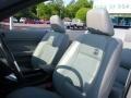 2007 Satin Silver Metallic Ford Mustang V6 Premium Convertible  photo #17