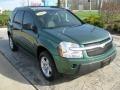 Meander Green Metallic 2005 Chevrolet Equinox Gallery