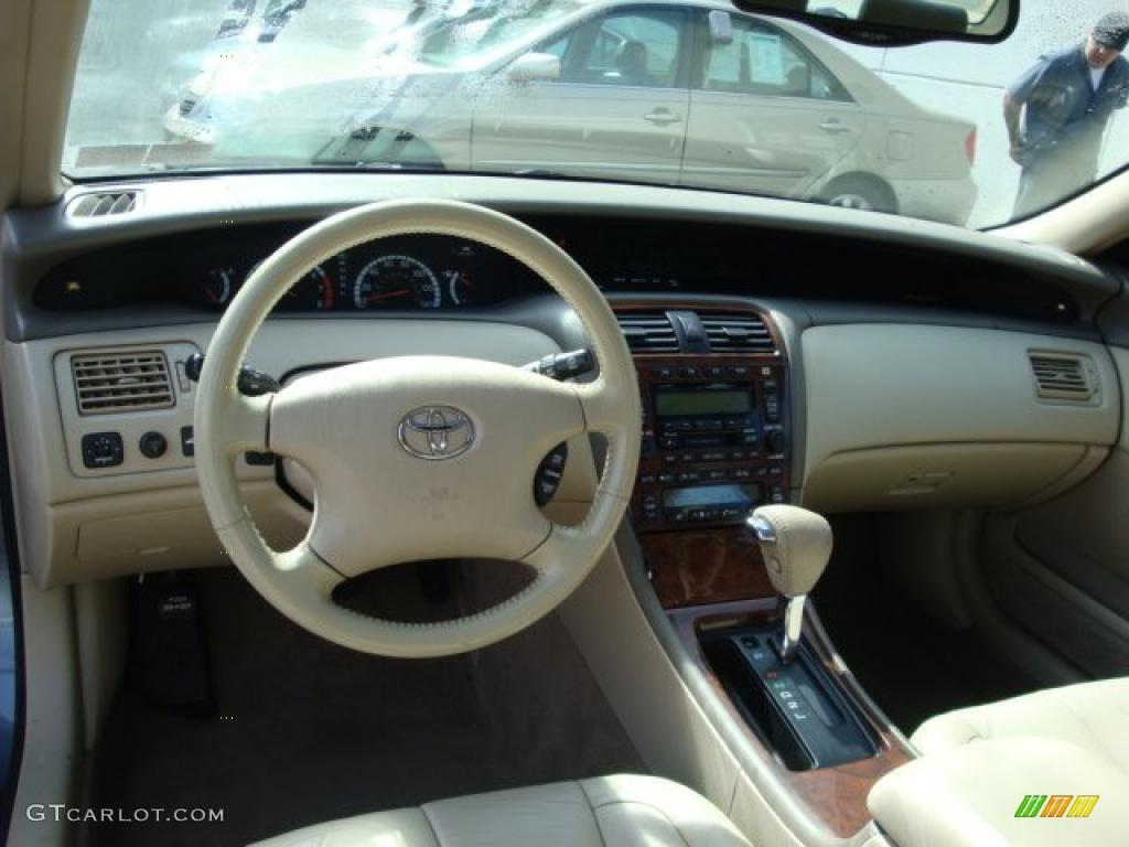 2002 Silver Spruce Metallic Toyota Avalon Xls 28875368 Photo 12 Car Color