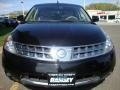 2006 Super Black Nissan Murano S AWD  photo #17