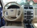 2009 Sport Blue Metallic Ford Escape XLT V6 4WD  photo #17