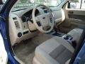 2009 Sport Blue Metallic Ford Escape XLT V6 4WD  photo #24